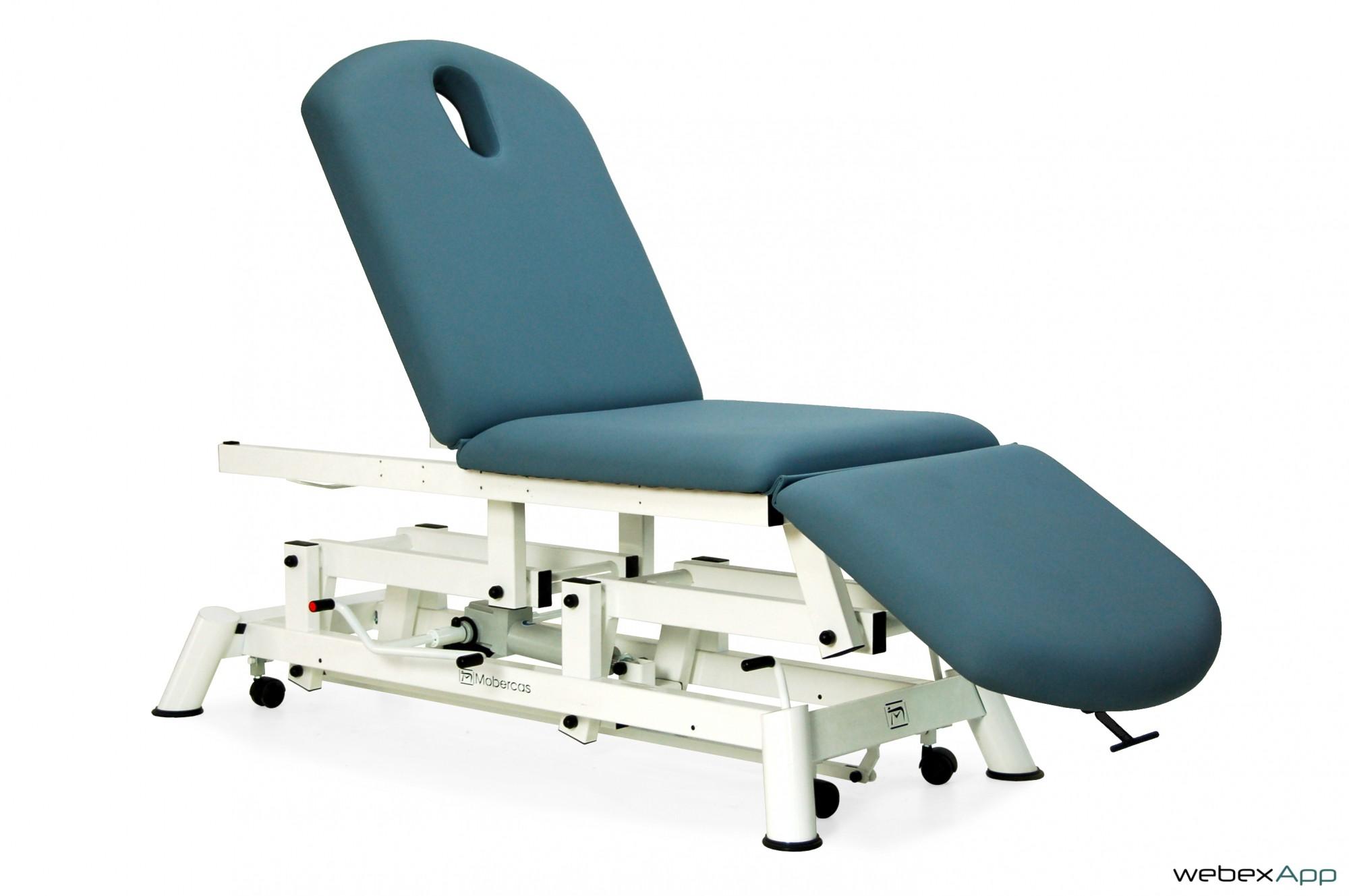 Table de massage - d\'examen hydraulique CH-2135-R