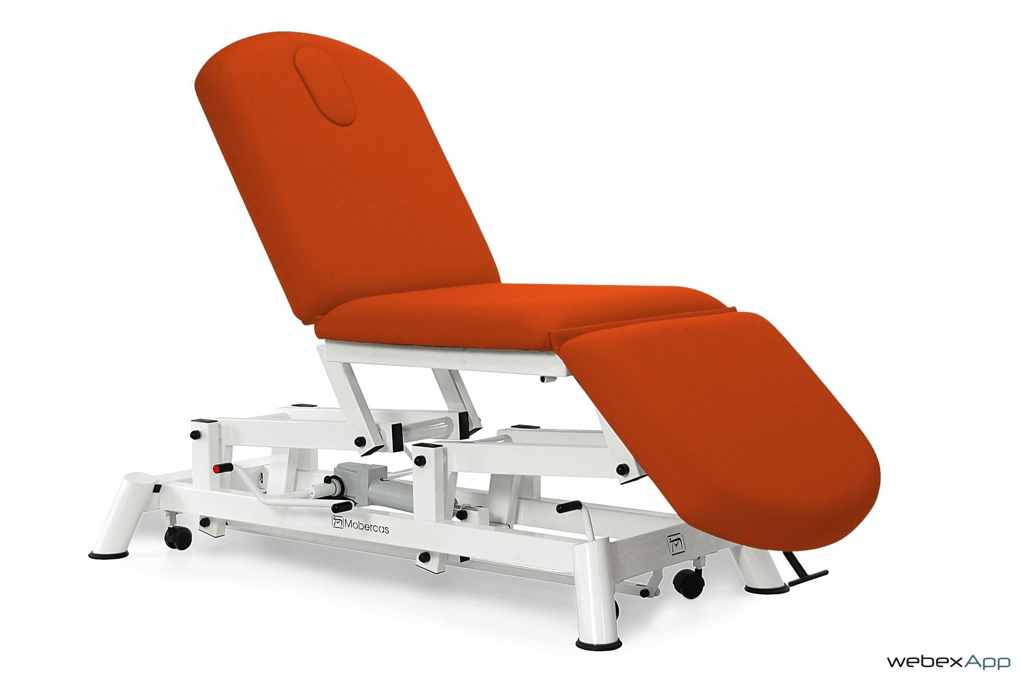 Table de massage - d\'examen hydraulique CH-2130-R