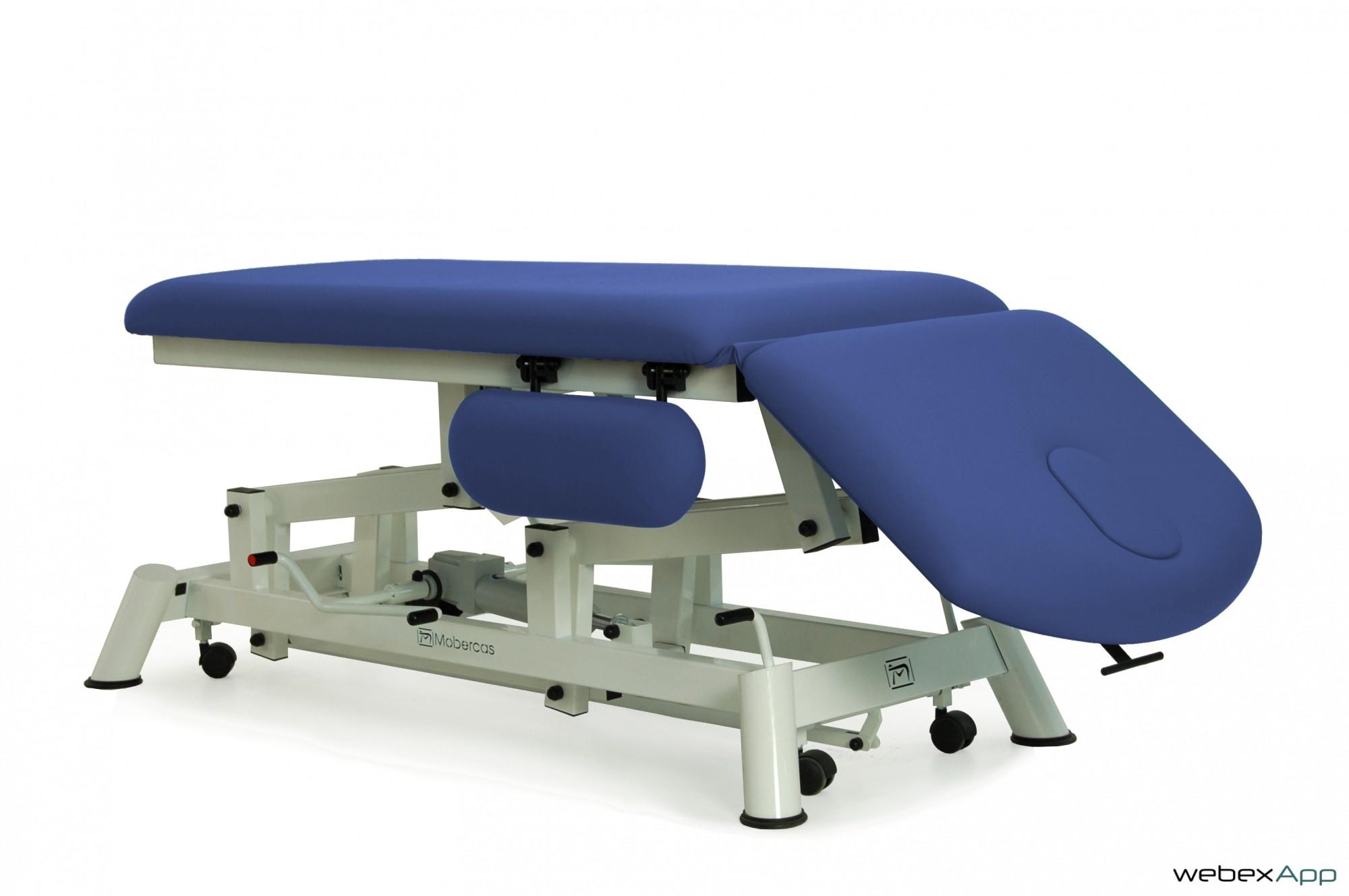 Table de massage - d\'examen hydraulique CH-2120-ABR