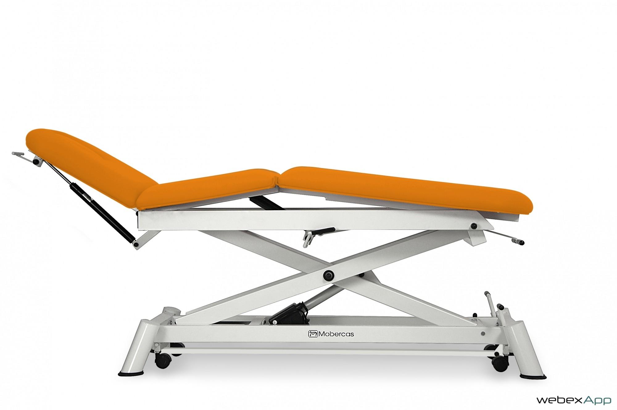Table de massage - d\'examen électrique CE-0130-ARPC