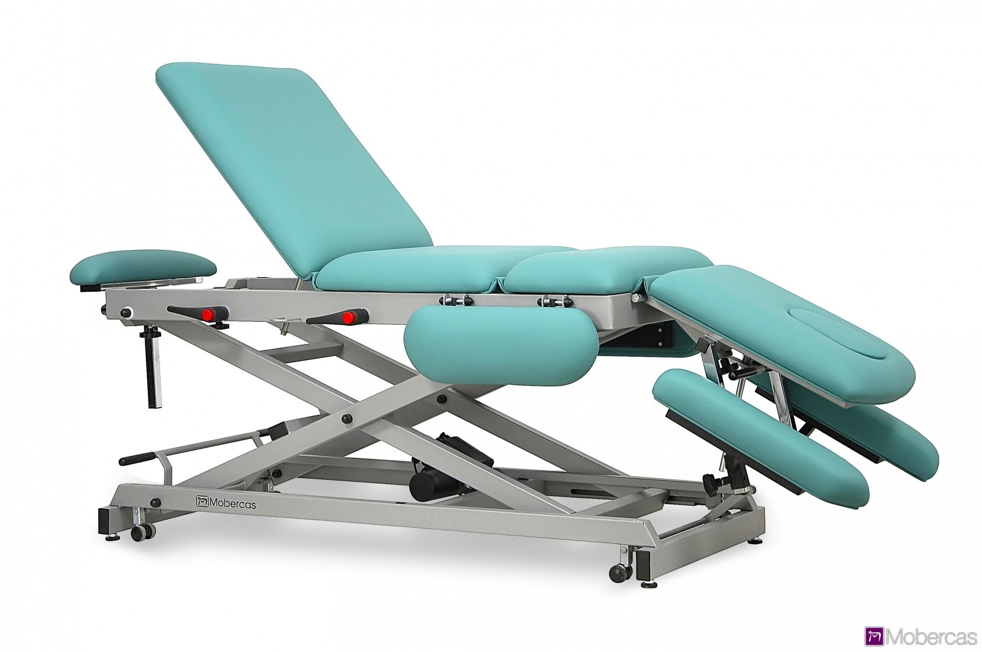 Table de massage - d\'examen électrique multiplans CE-0177-ABRPC