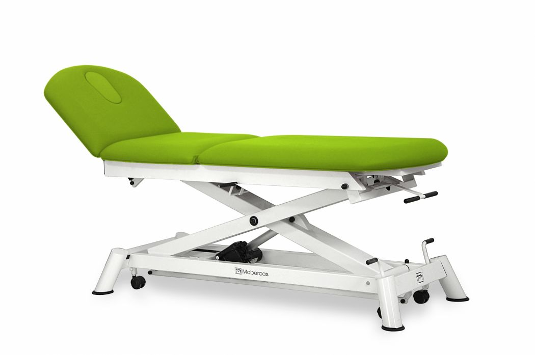 Table de massage - d\'examen électrique CE-0130-AR