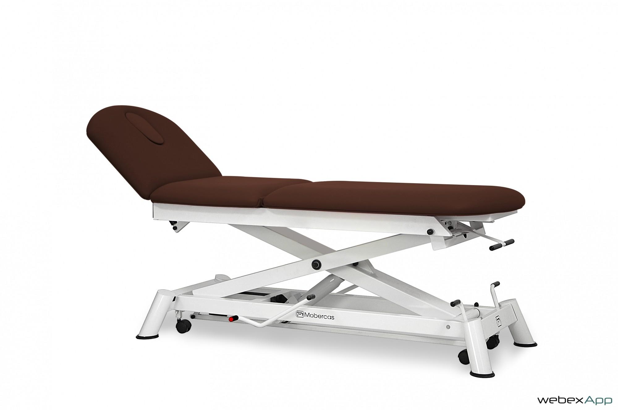 Table de massage -d\'examen hydraulique CH-0130-AR
