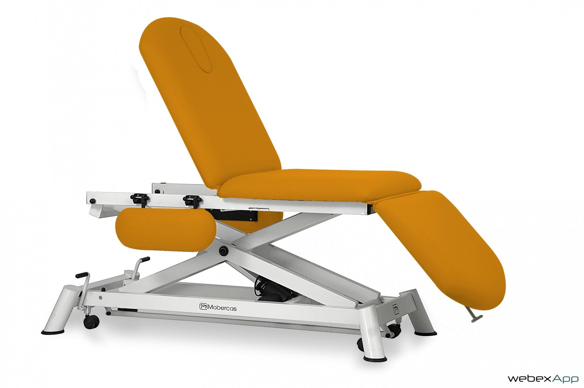 Table de massage - d\'examen électrique CE-0135-BR