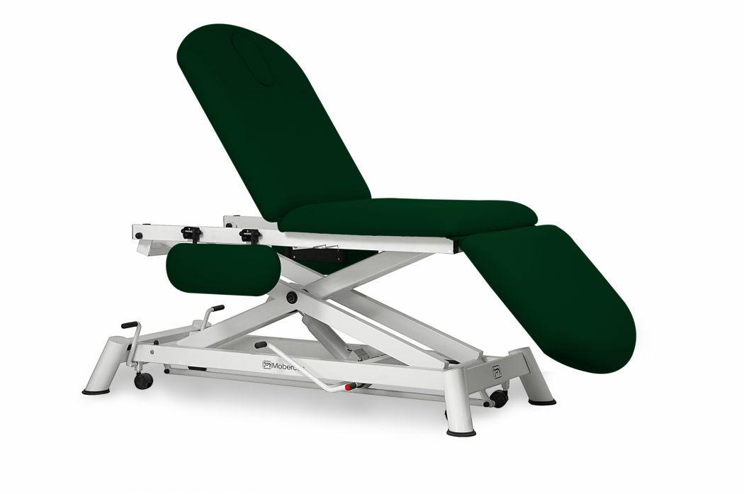 Table de massage - d\'examen hydraulique CH-0135-BR