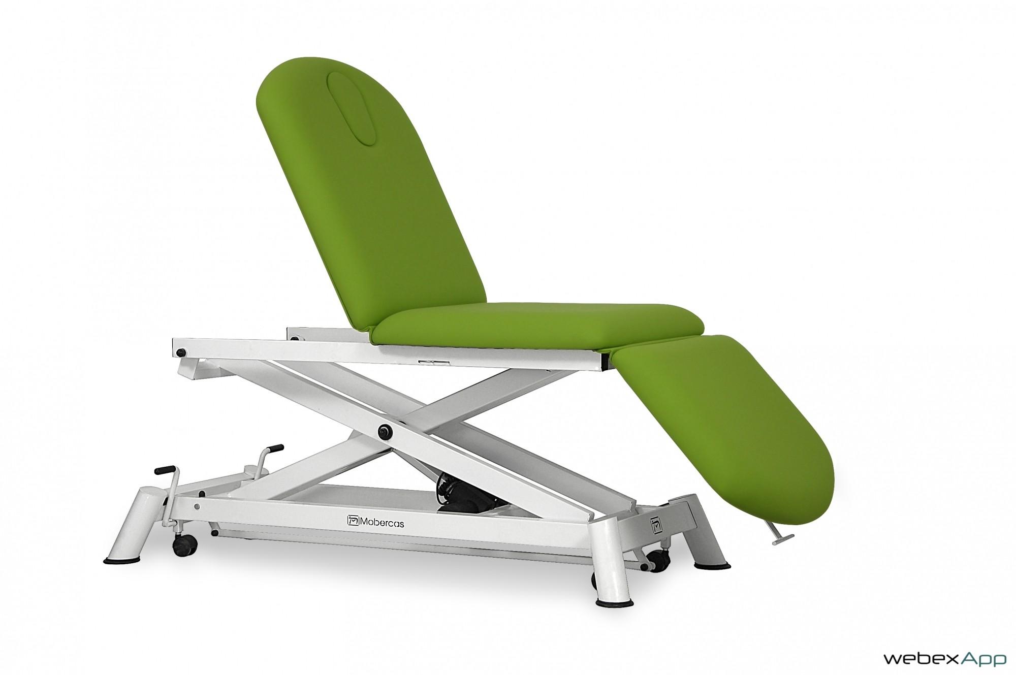 Table de massage - d\'examen électrique CE-0135-R