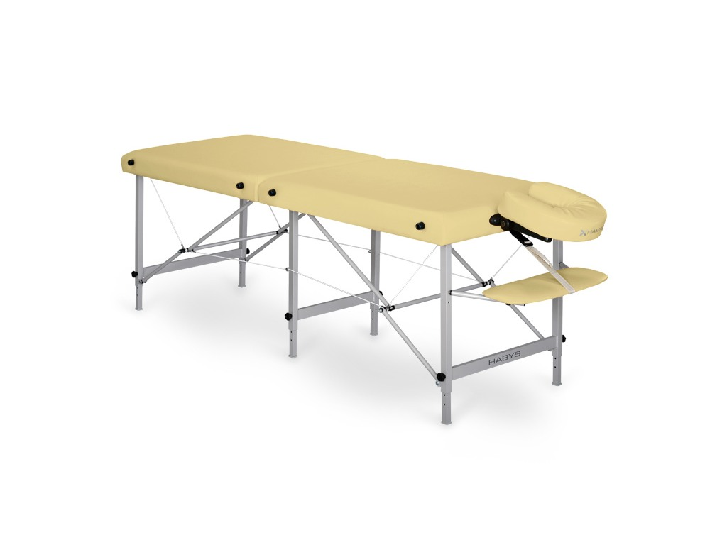 Table de massage portable alu MEDMAL