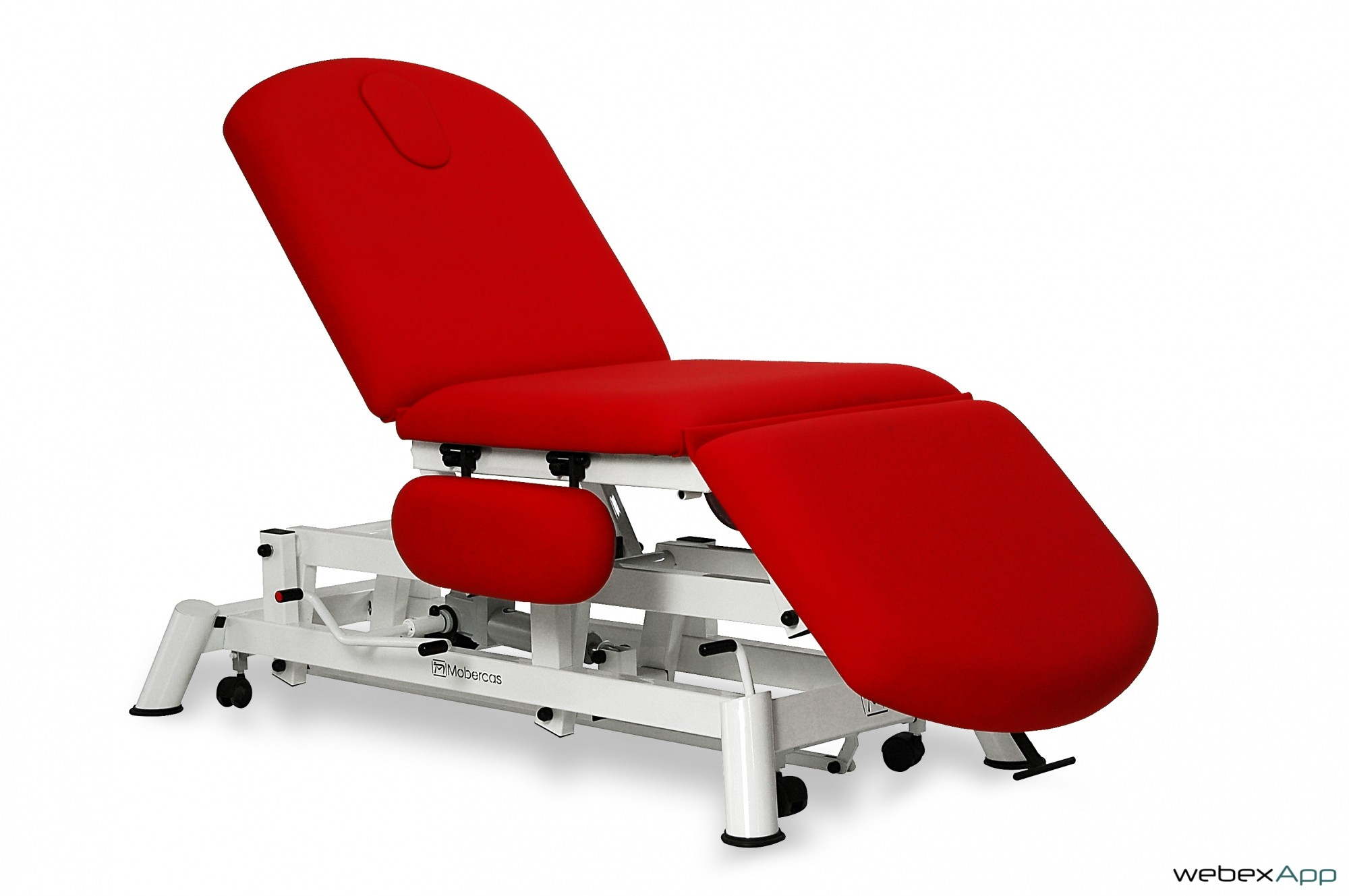 Table de massage - d\'examen hydraulique CH-2130-BR