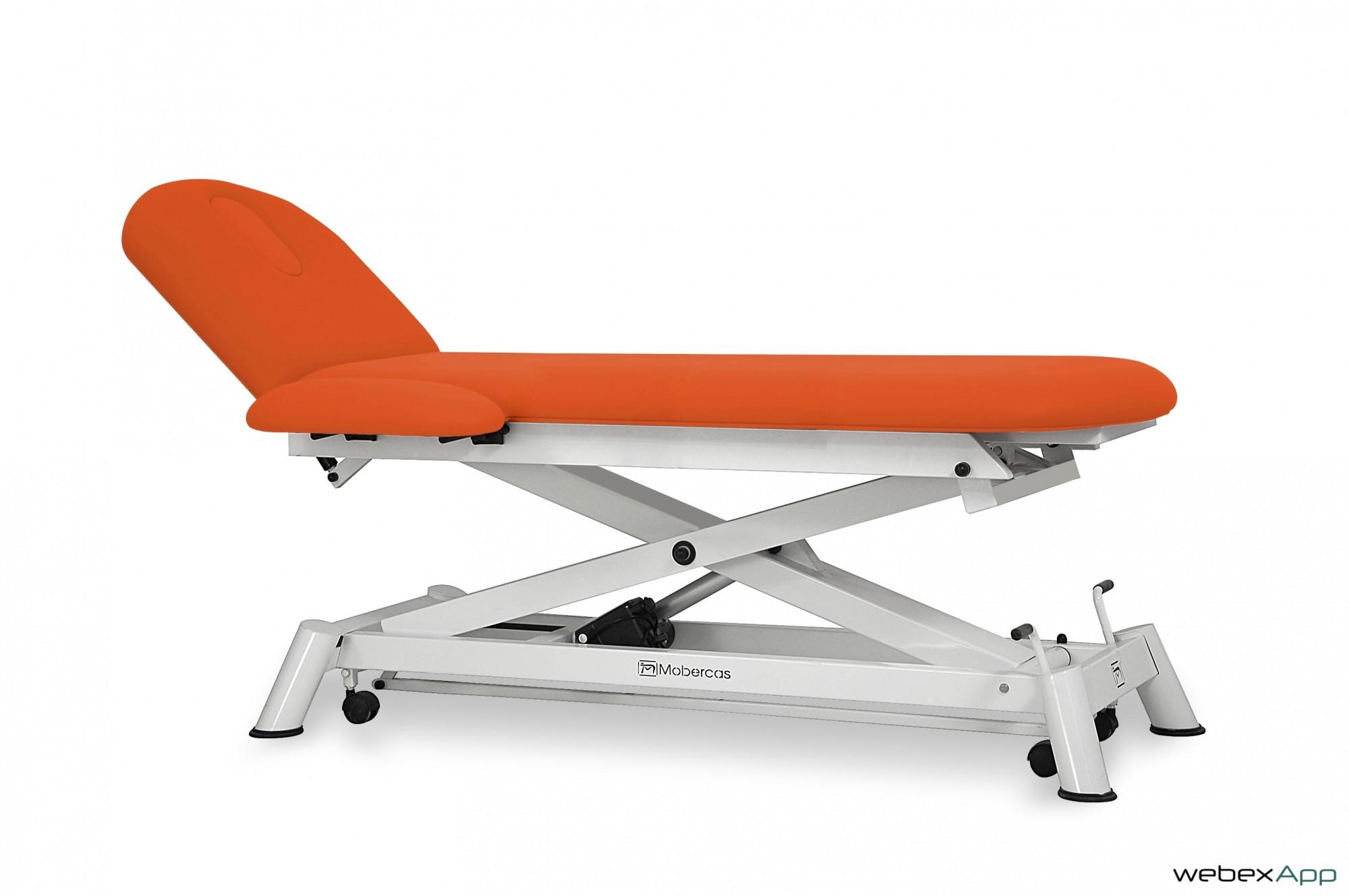 Table de massage - d\'examen électrique CE-0120-ABR