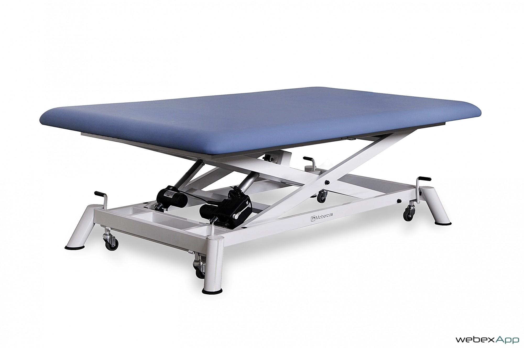 Table de massage BOBATH électrique -CE-0210-R