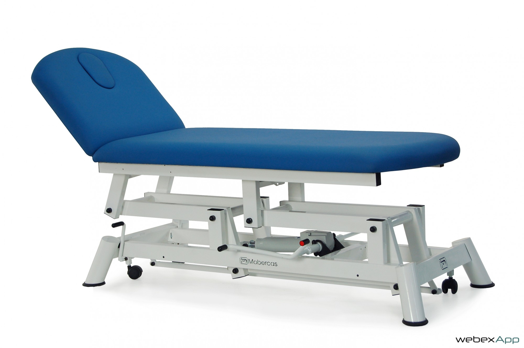 Table de massage - d\'examen hydraulique CH-2120-AR