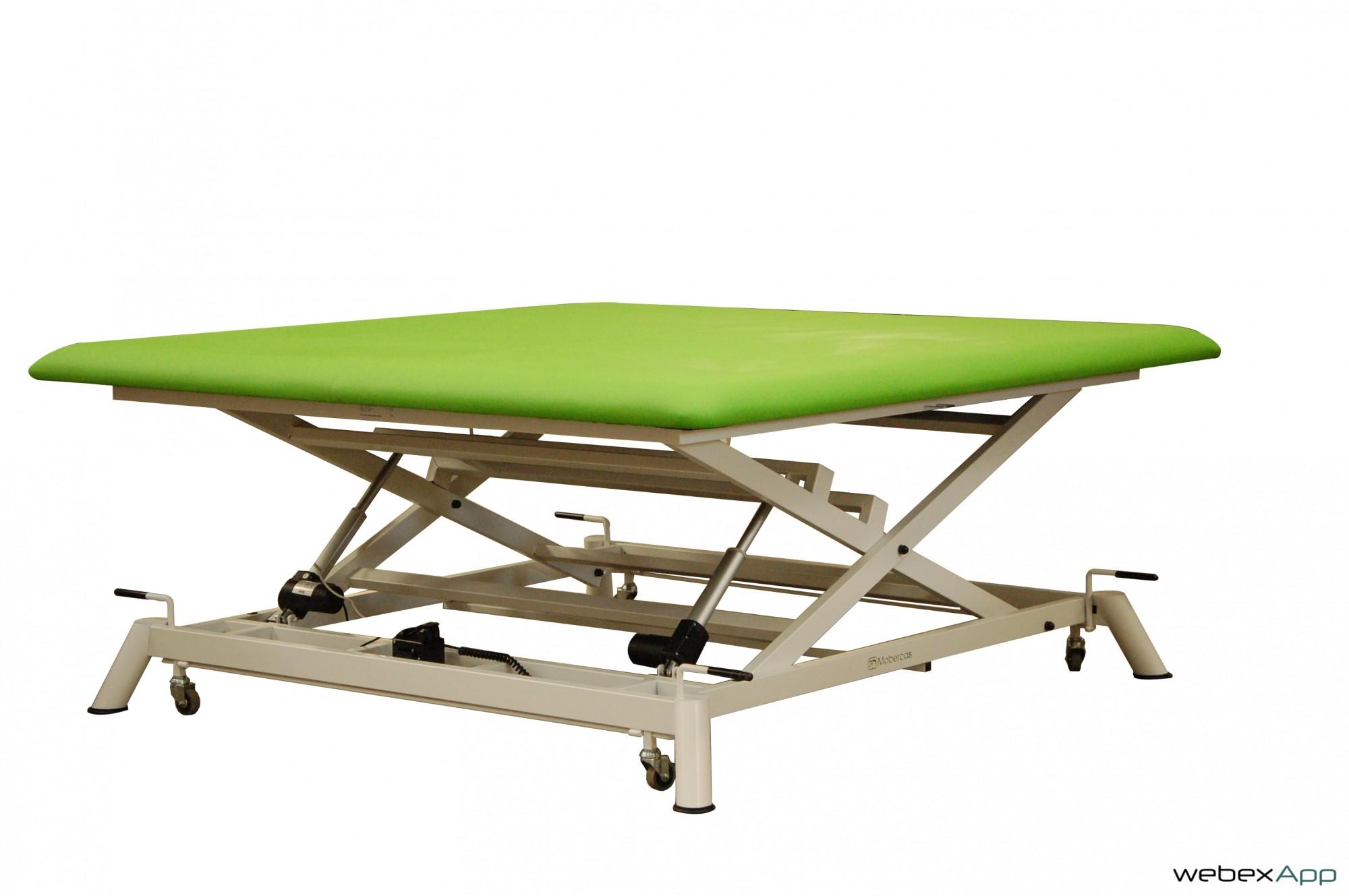 Table de massage  BOBATH électrique CE-0215-R
