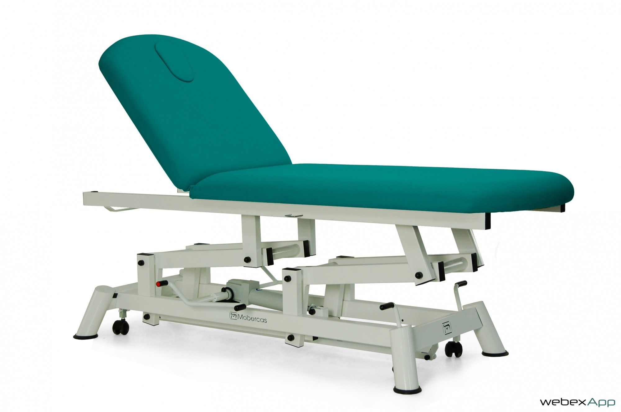 Table de massage - d\'examen hydraulique CH-2120-R