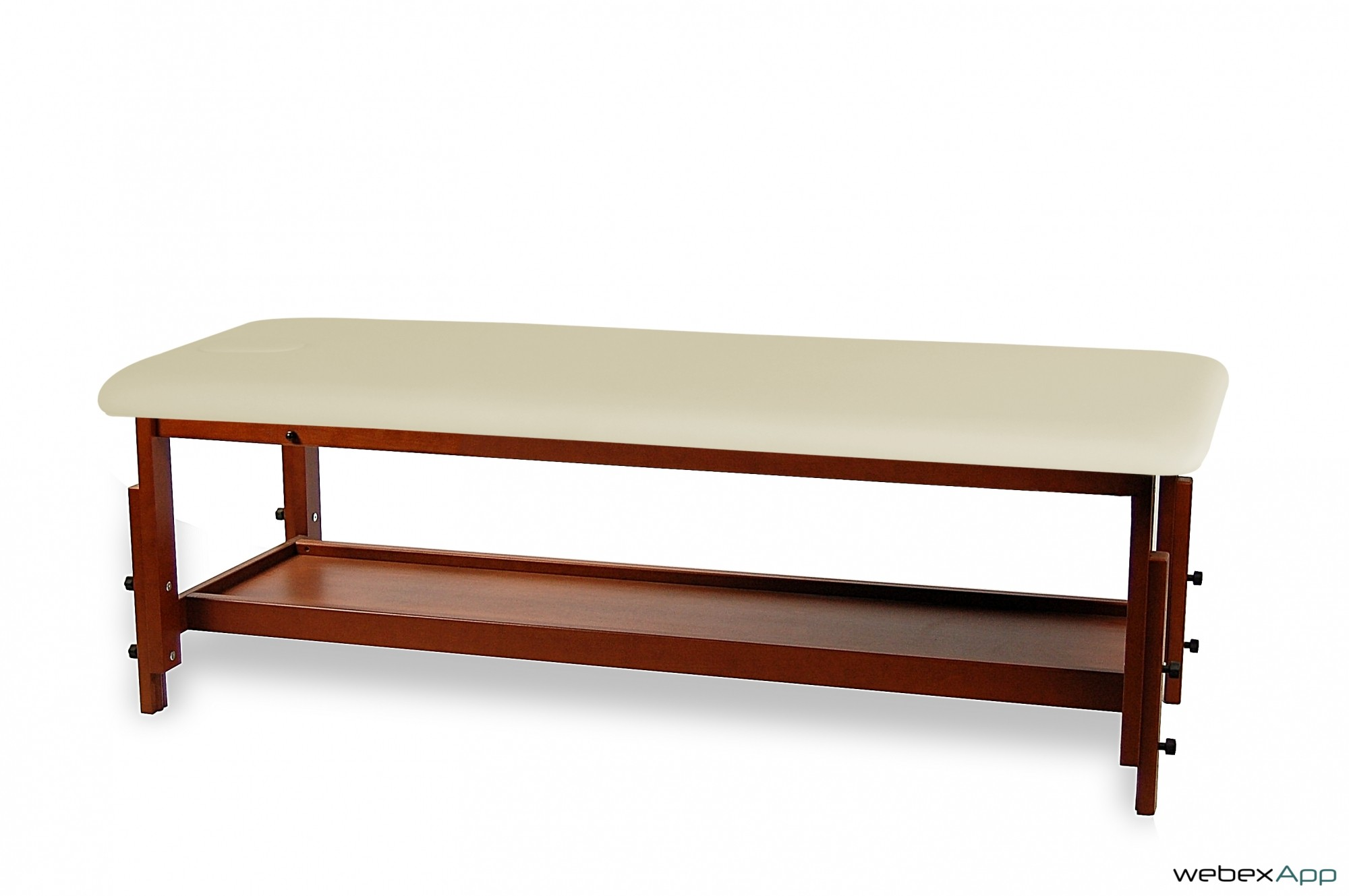 Table de massage - d\'examen fixe CM-10