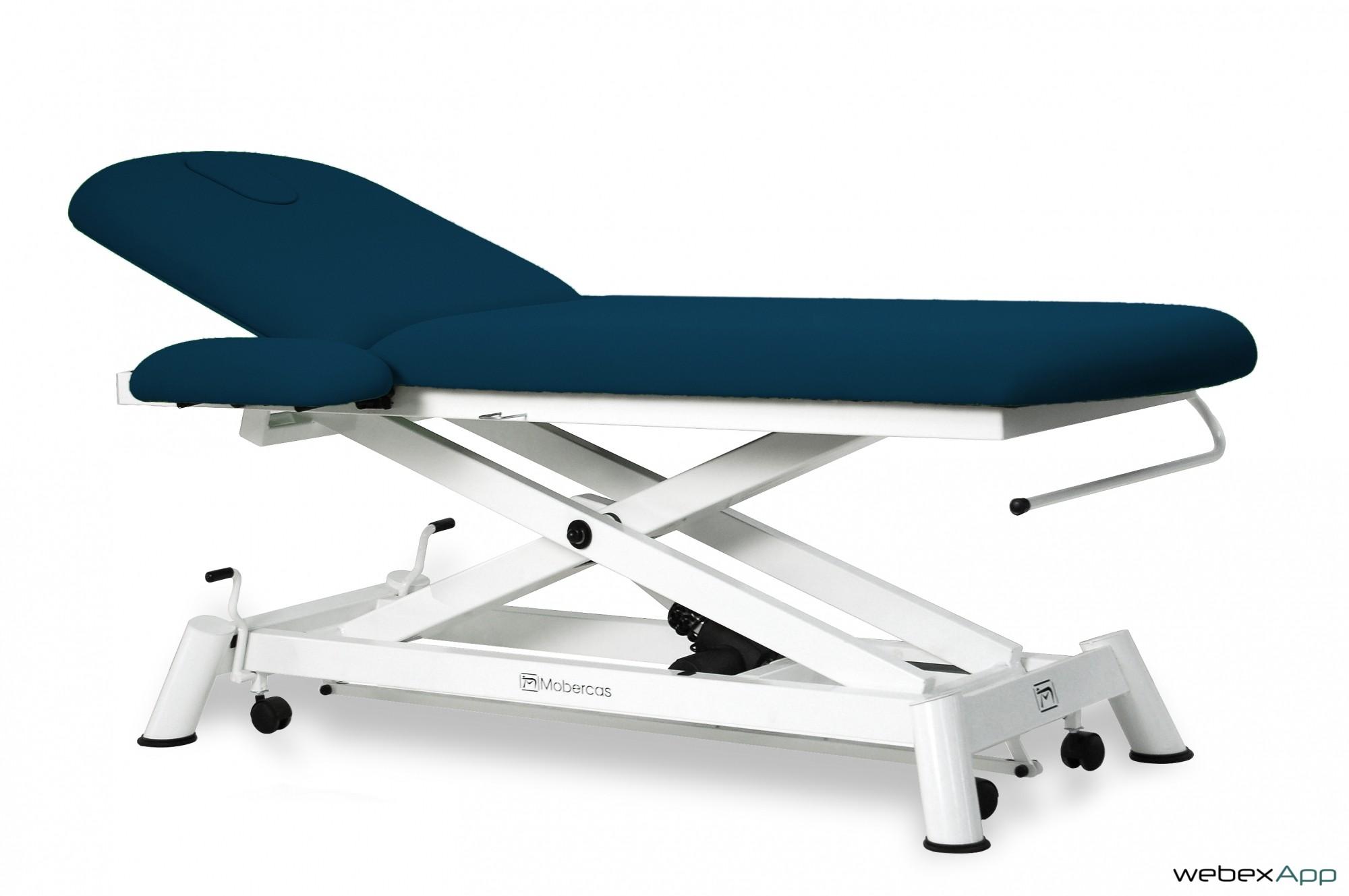 Table de massage - d\'examen électrique CE-0120-BR