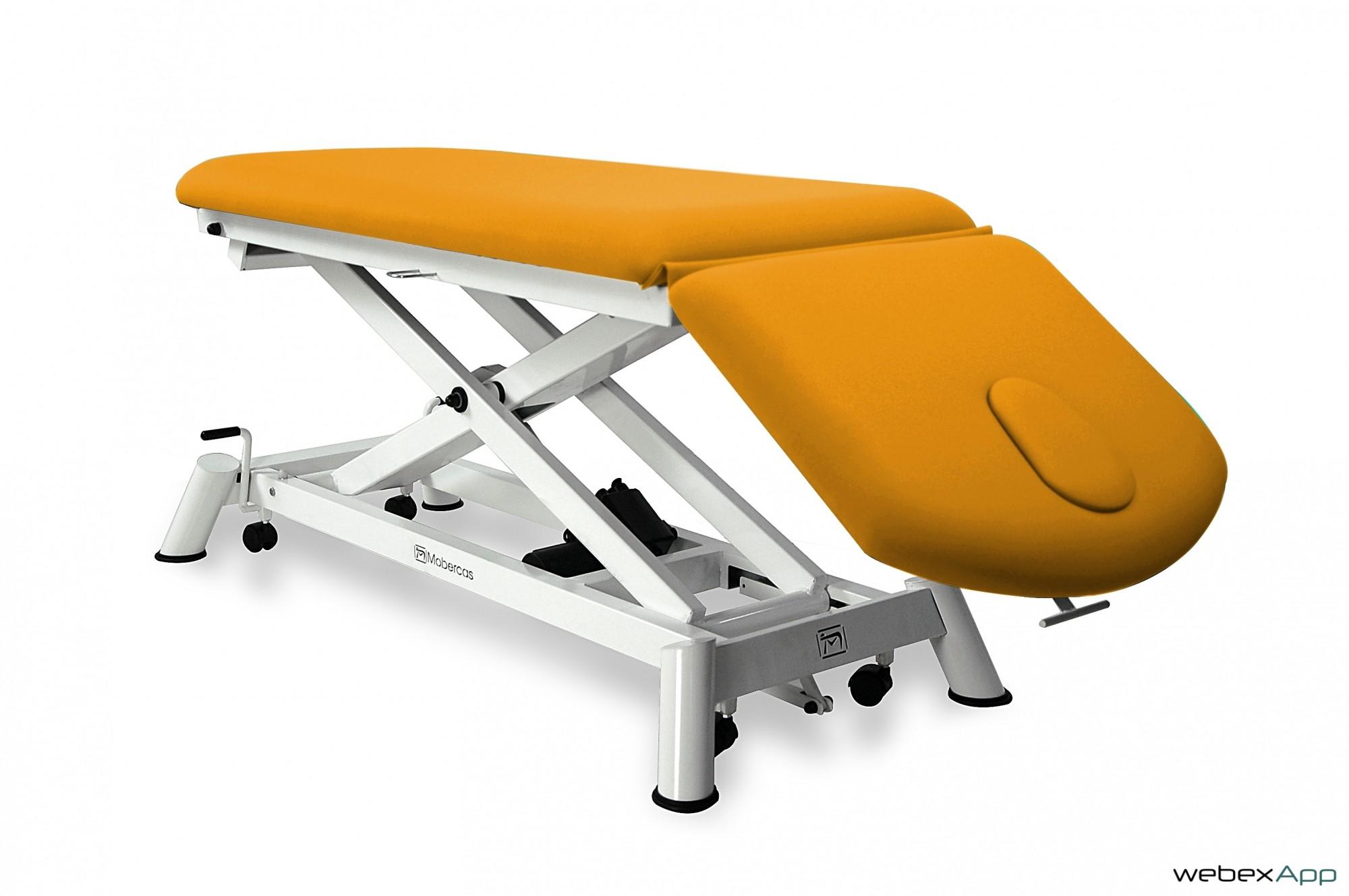 Table de massage - d\'examen électrique CE-0120-AR
