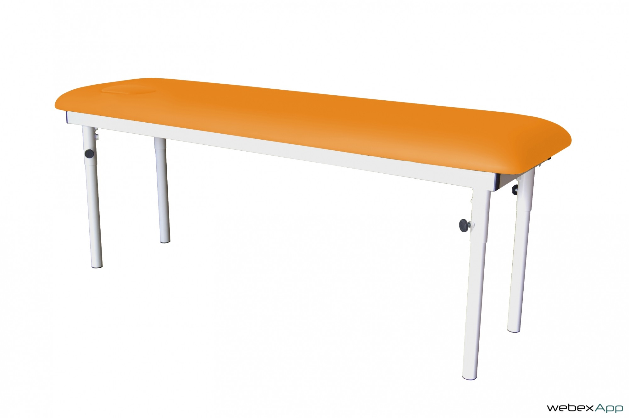 Table de massage - d\'examen fixe CDF-10