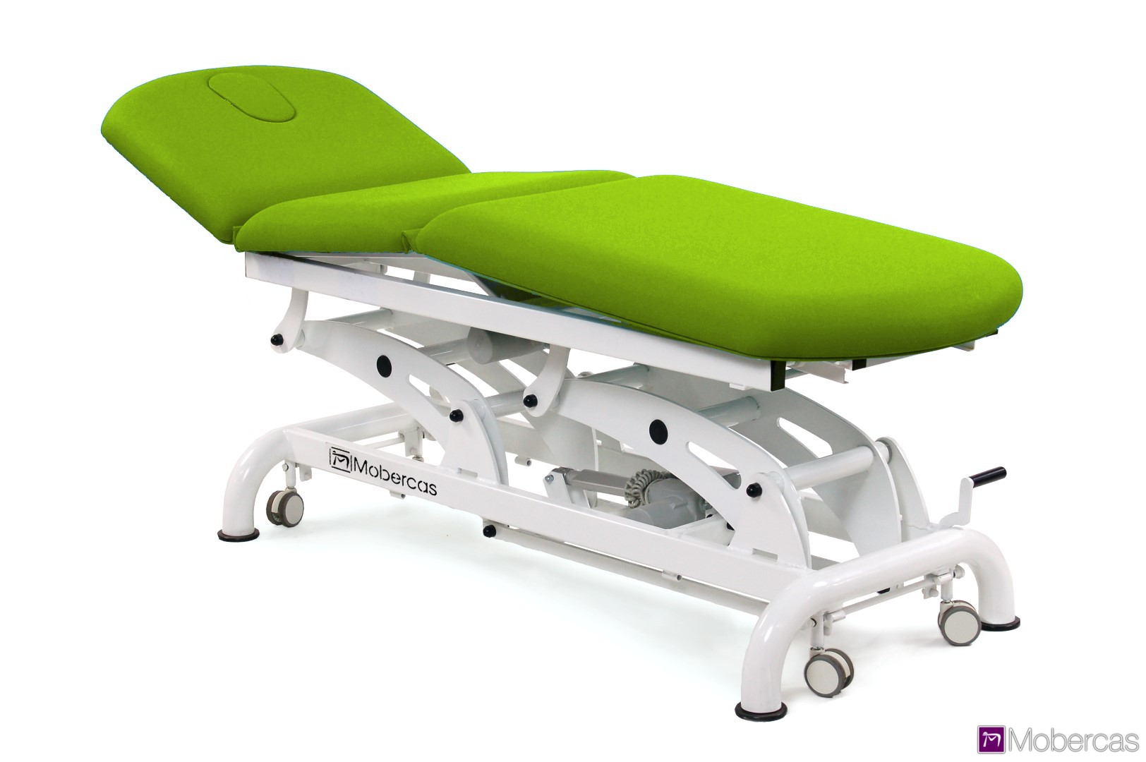 Table de massage - d\'examen électrique CE-2339-ARPC
