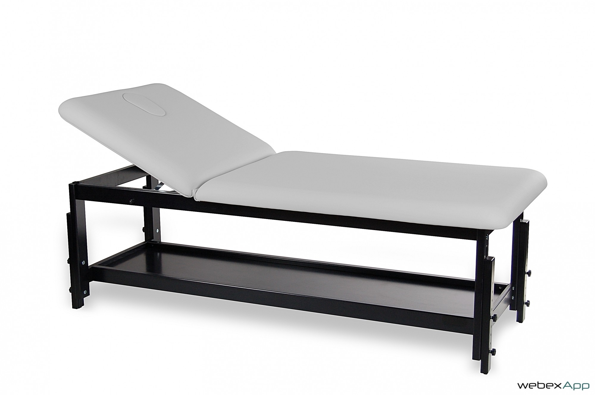 Table de massage fixe Bois CM-20