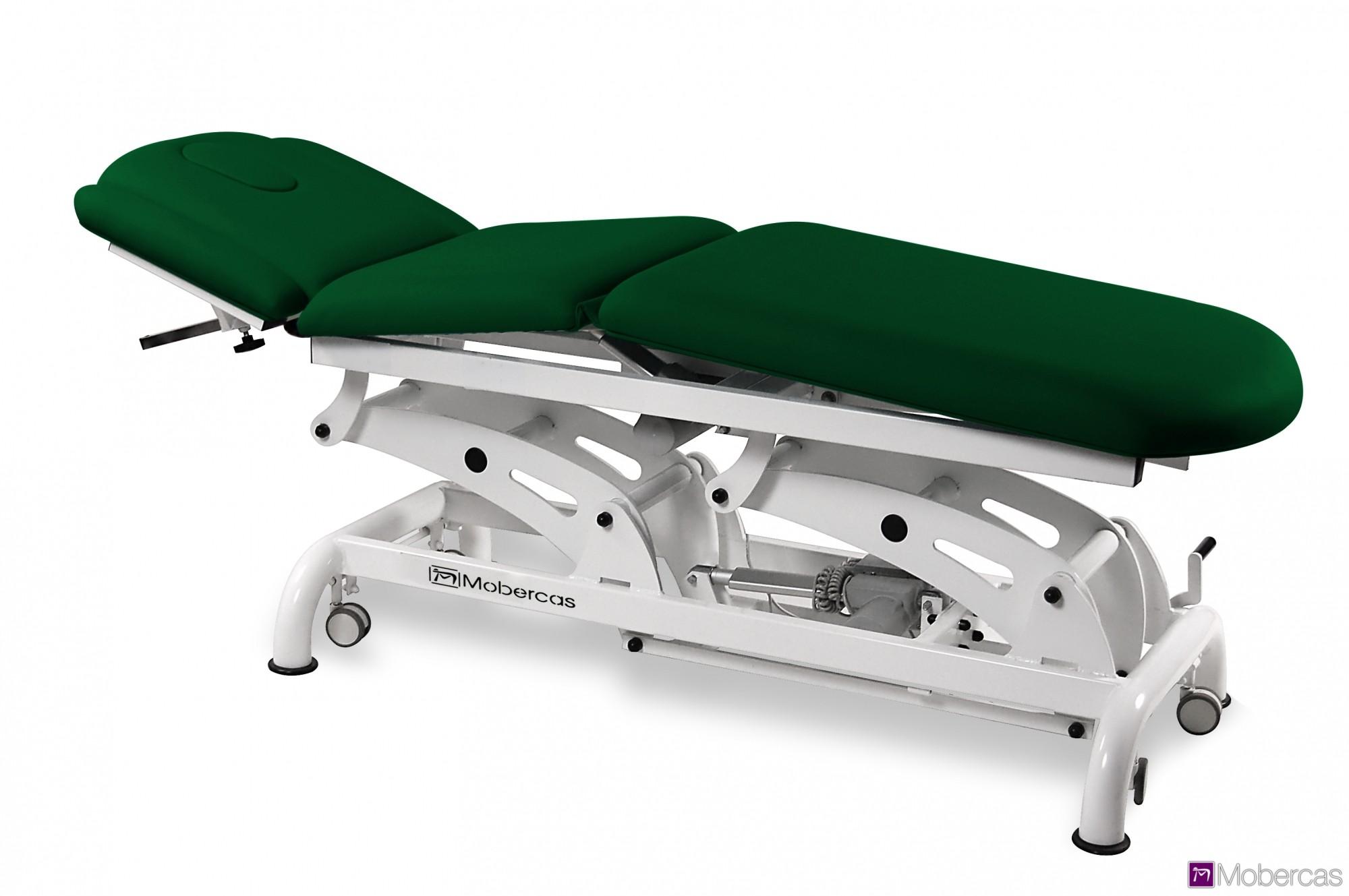Table de massage - d\'examen électrique CE-2359-ARPC
