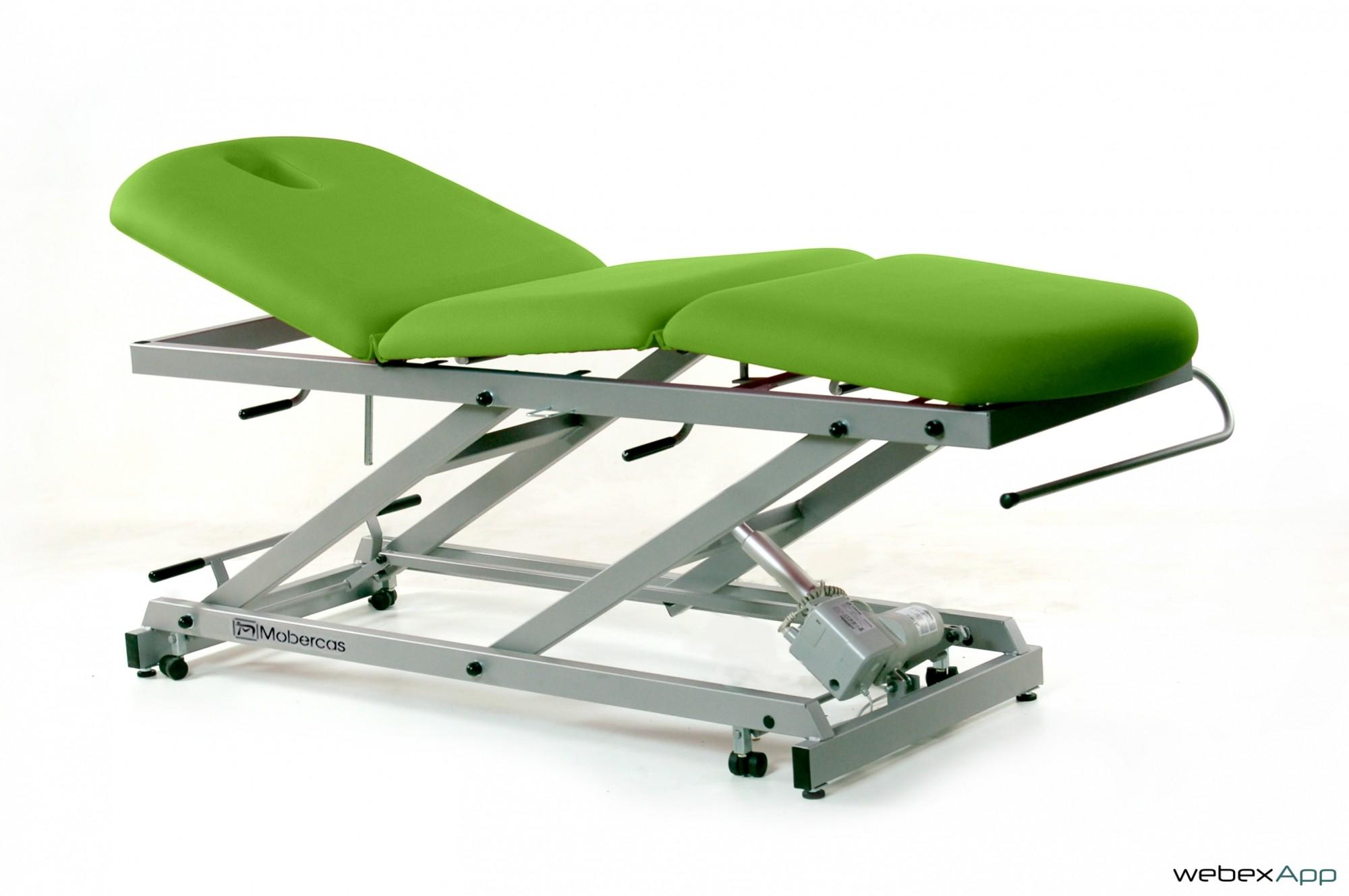 Table de massage - d\'examen hydraulique Ch-2137-RPC