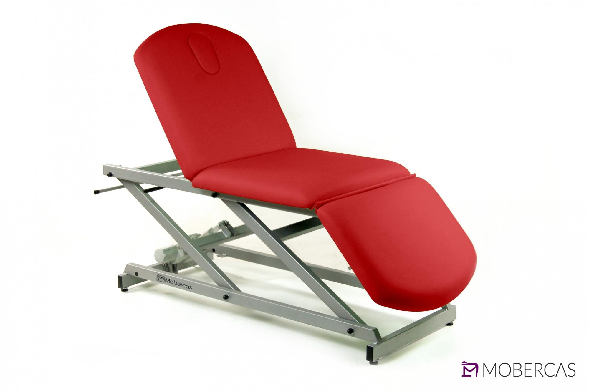 Table de massage - d\'examen électrique CE-2137