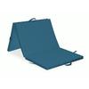 tapis 185 x 85 cm shiatsu navy blue vinyl_12