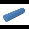 rouleau mousse cylindre diamètre 25 cm 30 cm 40 cm longueur 100 cm bleu ciel habys tablelya