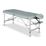 table de massage portable en aluminium habys tablelya modèle panda-al-29