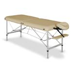 table de massage portable en aluminium habys tablelya modèle panda-al-33