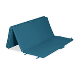tapis 200 x 120 cm shiatsu navy blue-12