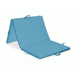 blue-three-part-folding-mattress-195x85x5
