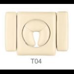 T04 table C5543 ecopostural table kiné électrique