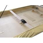 housse de protection pvc c460 avec sangles-oil-resistant