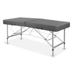 Table de massage portable en aluminium ultra légère Habys Tablelya