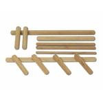 set bambou de massage 1