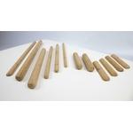set bambou de massage 2