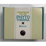boite 2 compresse universelle graines de lin phytotherma tablelya