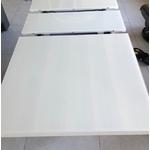 table basse rallonges vérin à gaz tablelya