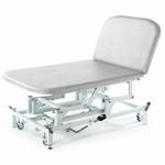 table bobath seersmedical hydraulique Blanc