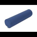rouleau mousse cylindre diamètre 25 cm 30 cm 40 cm longueur 100 cm bleu habys tablelya