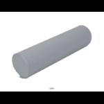rouleau mousse cylindre diamètre 25 cm 30 cm 40 cm longueur 100 cm gray habys tablelya