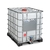 cuve-ibc gel hydroalcoolique-palette-pe-1000-litres tablelya akiva