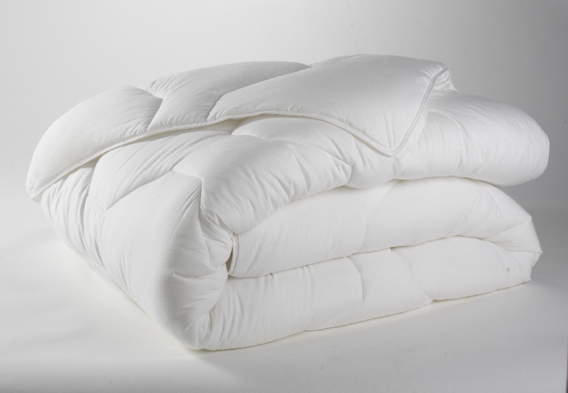 Couette blanche 2