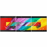 triptyque-abstrait-peinture-abstraite-colore-crescendo-peintre-ellhea-galerie-art-style-deco