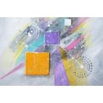 alchymie-detail-peinture-abstraite-unique-du-peintre-ellhea-galerie-art-style-deco