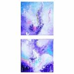 diptyque abstrait mauve arome peinture abstraite ellhea c6