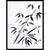tableau encre noire les bambousc6