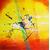Space-time-peinture-abstraite-unique-peintre-ellhea-galerie-art-style-deco