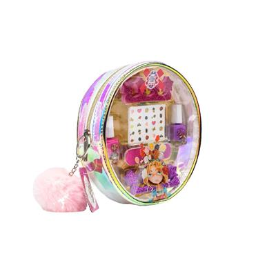 La trousse de maquillage ronde Rita\'s wonder land